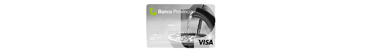 pedir tarjeta del banco provincia para profesores